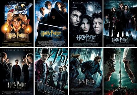 harry potter movies dan s top 100 everything 60 harry potter movies