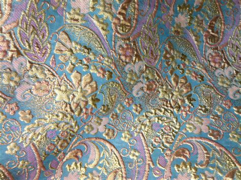 Floral Prints by Brocade Fabric And Textile Inspiration Pinterest