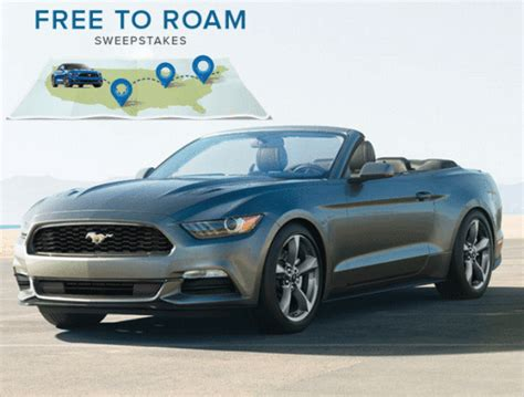 Convertible Sweepstakes - sweepstakes 2015 convertible autos post