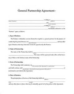 Free Business Contracts Templates Business Contract Template 10 Free Word Pdf Documents