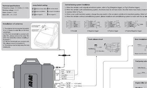 wiring diagram alarm innova images wiring diagram sle