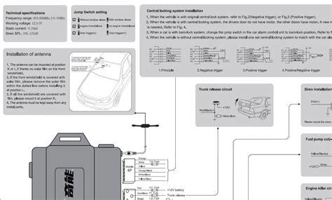 wiring diagram alarm innova choice image wiring diagram