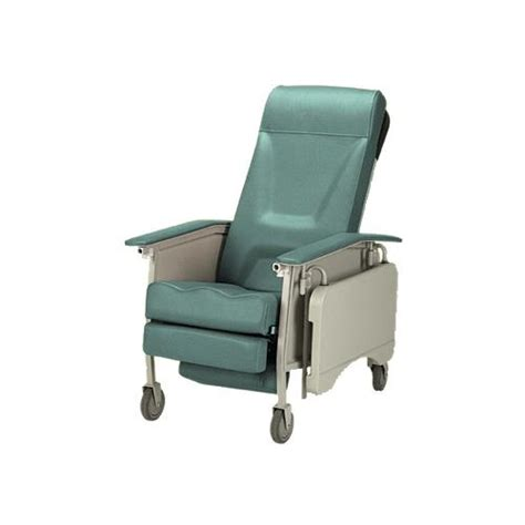 medical recliners for home invacare deluxe three position adult recliner medical chairs