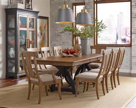 kincaid dining room kincaid furniture stone ridge formal dining room group
