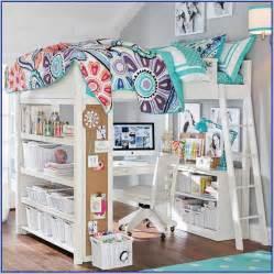 Pottery Barn Kids Comforters Pottery Barn Kids Loft Bed With Desk Home Improvement