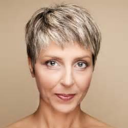 sassy hairstyles 40 sassy short haircuts for older women