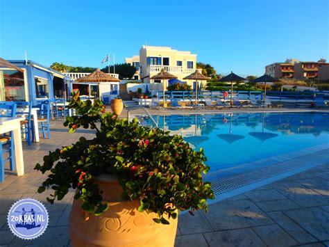 appartamenti vacanze creta zorbas island appartamenti kokkini hani creta grecia 2017