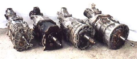 toyota gearbox identification wxx gearbox specifications