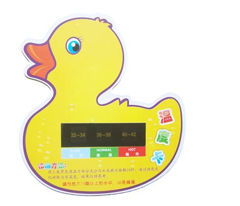 Kawa Baby Baby Bath Water Temperature Meter steps duck baby bath tub bathing water temperature room thermometer monitor tester toys
