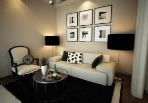 Modern Small Living Room Ideas Modern Decor For Small Spaces
