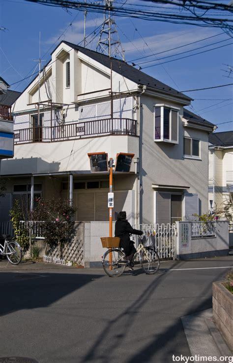 Tokyo House by Creative Tokyo Housing Tokyo Times