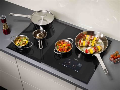 induction cooking meaning take taste further with a hob that transforms the cooking experience from ordinary to