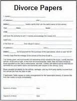 best photos of printable fake divorce papers south