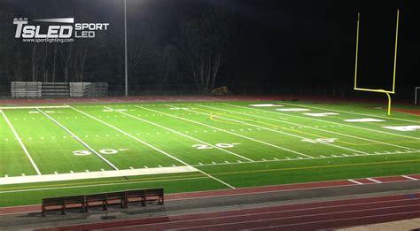 Field Lights by Football Field Lighting Archives Techline Sports Lighting