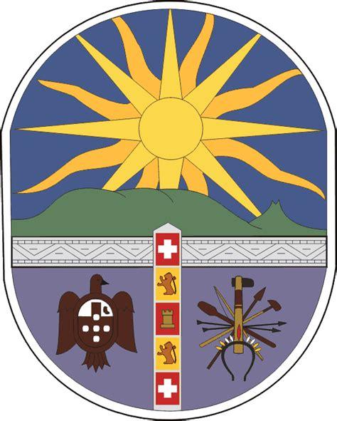 cerro largo department intendencia de cerro largo escudo de cerro largo wikipedia la enciclopedia libre