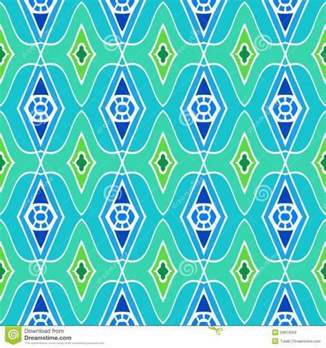 motif to pattern ethnic pattern with arabic motifs royalty free stock