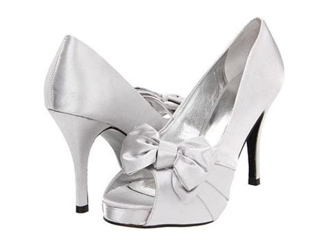 silver heels shipped free at zappos holidays oo