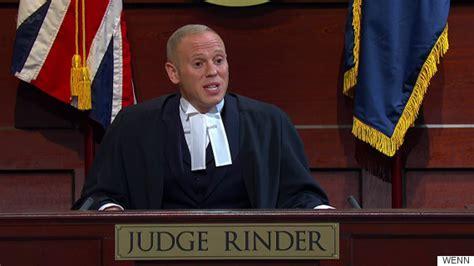 benedict cumberbatch chose judge rinder as his best man at benedict cumberbatch chose judge rinder to be his best man