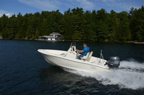 pioneer boats 175 bay sport 2017 pioneer 175 bay sport tested reviewed on us boat