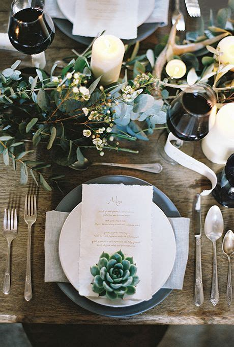 25  best ideas about Wedding Place Cards on Pinterest