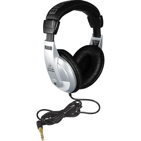 Headphone Behringer Behringer Hpm1000 Dj Studio Headphones Behringer From