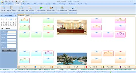 5 report layout for hotel management system ezee frontdesk hotel management system download