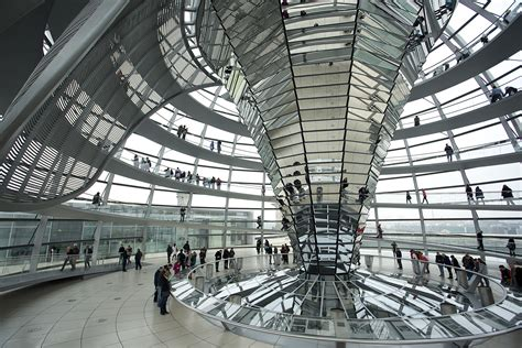 cupola reichstag berlin a few rainy days michael s eye