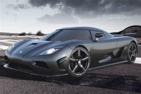 Koenigsegg Agera R Nurburgring Koenigsegg Aims To Beat Porsche S Record Nurburgring