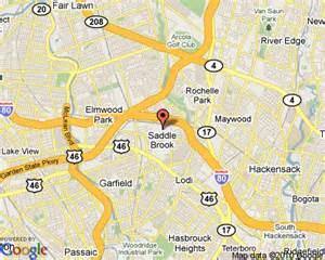 Comfort Inn Newark Saddle Brook New Jersey