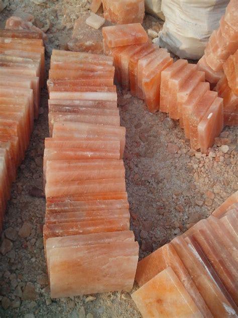 large salt rock l himalayan cooking rock salt large slabs bricks plates