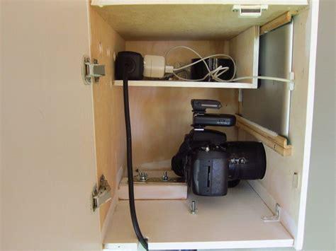 fotobox selber bauen inneneinrichtung der photo booth