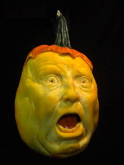 the best halloween pumpkin carving weve ever seen photos the scariest pumpkin carvings ever by jon neill artfido