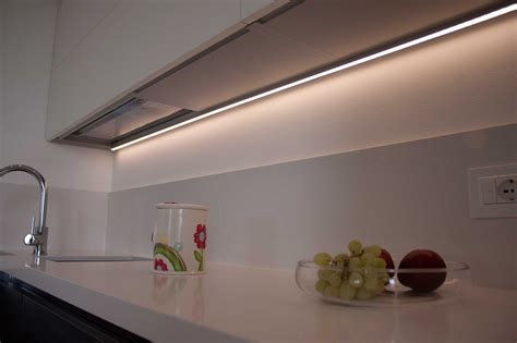 barra led sottopensile cucina stunning barra led sottopensile cucina ideas home