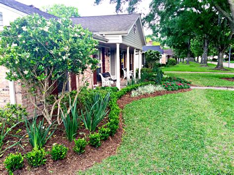Home Landscaping Houston Landscape Design Houston Landscape Design