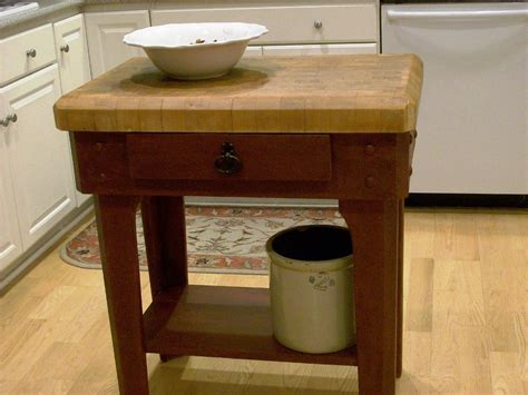 best butcher block kitchen island ideas