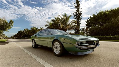 1000 images about alfa romeo montreal on