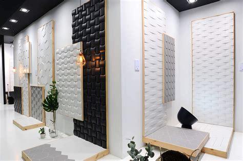 Designer Fliesen by Cersaie 2017 Trends Und News F 252 R Ihr Baddesign Und Lifestyle