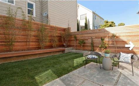 modern backyard fence modern yard fencing www imgkid com the image kid has it