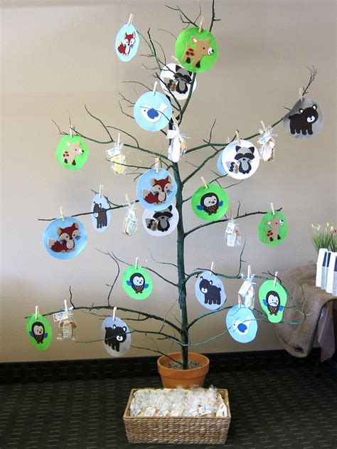 Forest Friends Baby Shower Decorations by 1000 Images About Forest Friends Baby Shower On