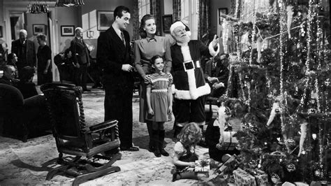 Miracle On 34th 1947 Megavideo Miracle On 34th An For Modern Times 13 7 Cosmos And Culture Npr
