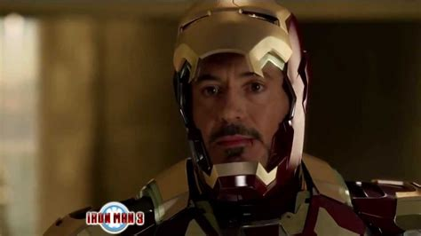detras de camaras iron man youtube