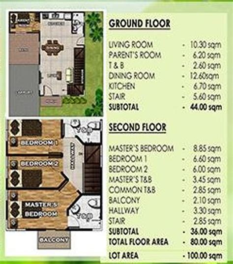 Residential Address Finder Misaki House And Lot Package In Oakridge Residential