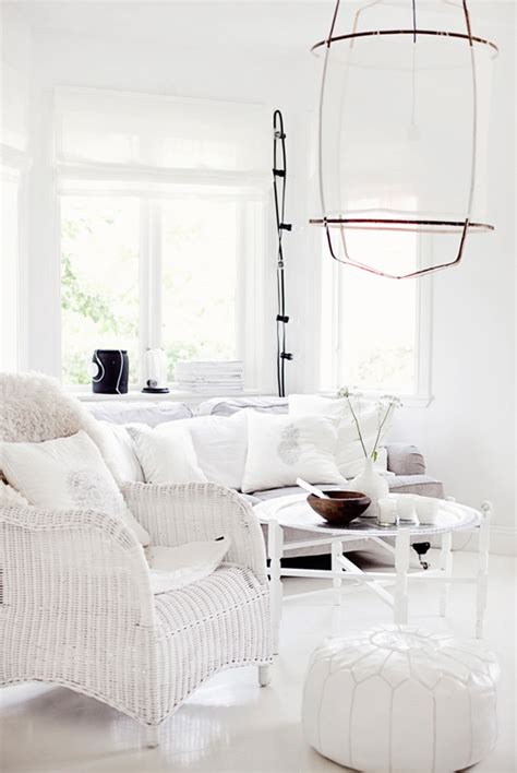 all white living room decorating tips amazing all white rooms