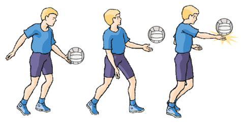 susunan makalah kuliah lengkap diterima dosen 226 contoh contoh makalah bola voli lengkap gambar penjelasan lengkap
