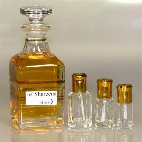 ajmal perfumes perfume oil by ajmal shareena non