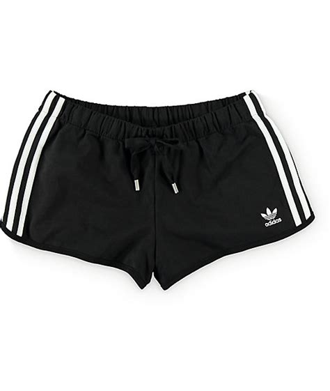 %name slim business cards   adidas Slim Black Shorts