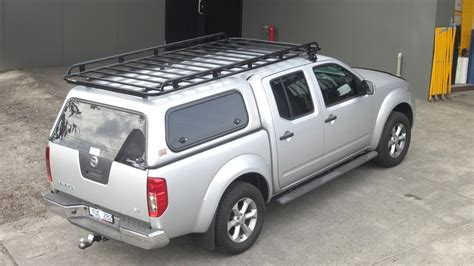 Roof Racks For Nissan Navara nissan navara d40 roof racks