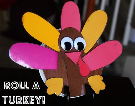 printable roll a turkey roll a turkey with printable oopsey daisy