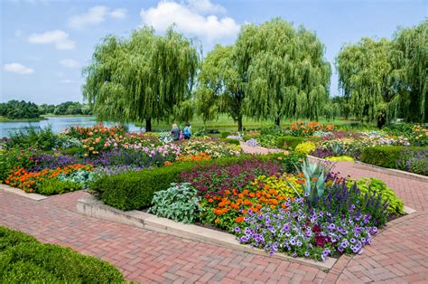 Botanic Garden Il Eight Spectacular Botanical Gardens That You Need To Visit