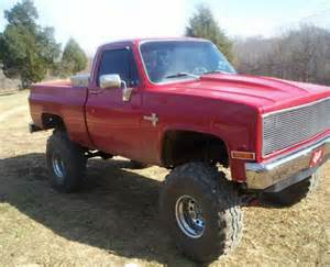 1984 chevrolet c10 7 500 possible trade 100151545